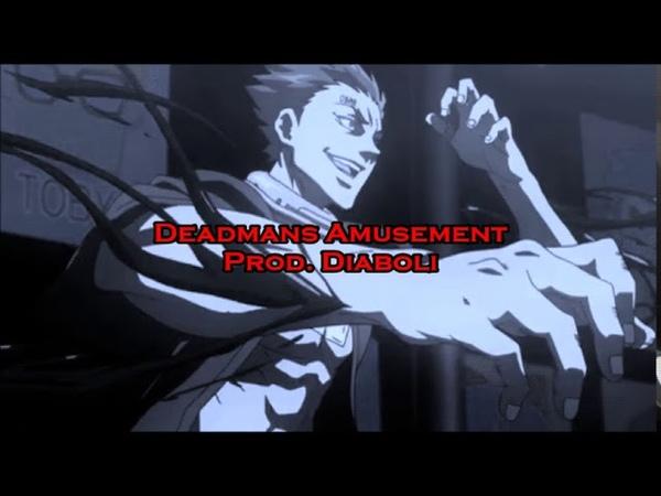 ZILLAKAMI x CAMERONAZI TYPE BEAT: Deadmans Amusement