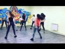 Мое маленькое счастье - снова быть в танцах 😊 mixdance state27 штат27