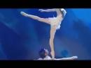 Китайский балет Лебединое озеро