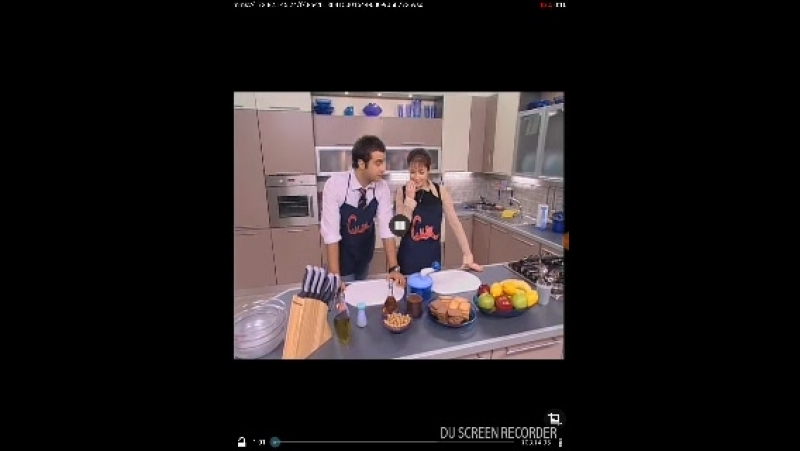 Смак Первый канал 09 12 2006 Анна Большова