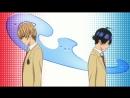 Bakuman TV 1 Creditless ED02 Genjitsu to iu Na no Kaibutsu to Tatakau Mono Tachi