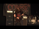 Cannibal Corpse - Scourge Of Iron (Live)