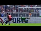 FIFA18 Ult TEAM Гол красавец