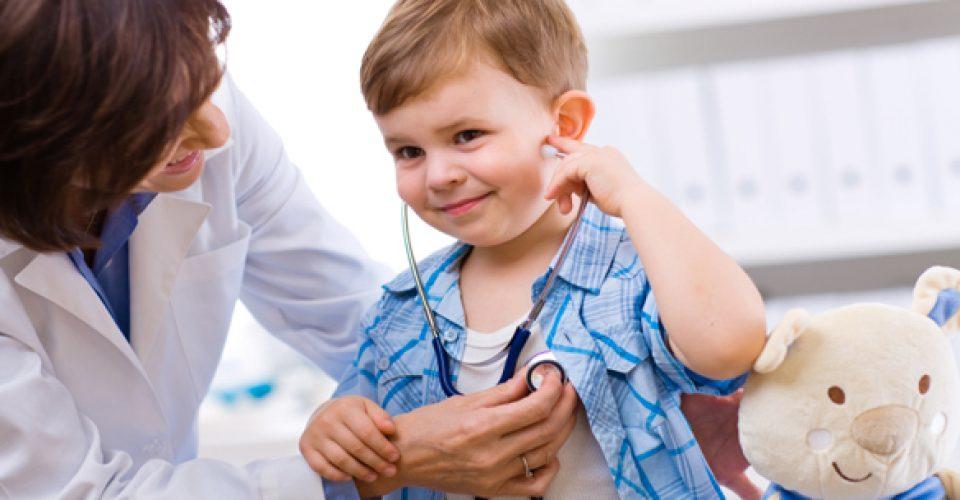 Как стать детским аллергологом