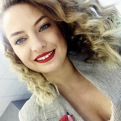 Дарья Докшина