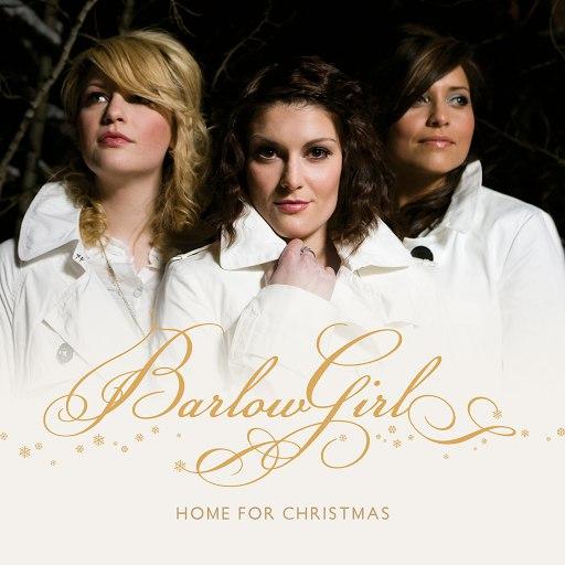BarlowGirl альбом Home for Christmas