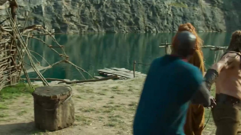 Британия 1 сезон 3 серия - RUS / HD