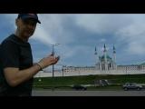 Казань. Как я готовился к марафону