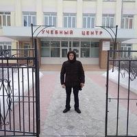 Dmitry Nikolaevich