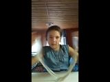 Камиля Гараева - Live