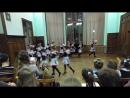 Танец мышек , октябрь 2017