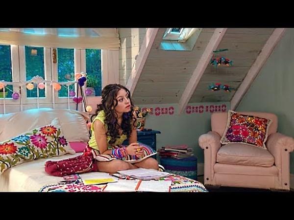 Сериал Disney Я ЛУНА Сезон 1 серия 17 молодёжный сериал смотреть онлайн без регистрации