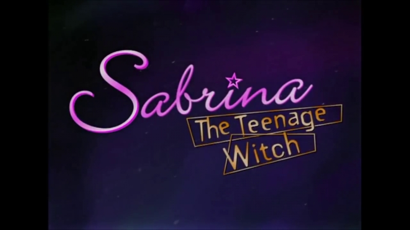 Sabrina the teenage witch | сабрина - маленькая ведьма