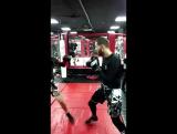 Fight Club Minsk (тренировка)