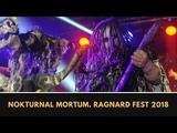 NOKTURNAL MORTUM LIVE Ragnard Reborn Нове Коло