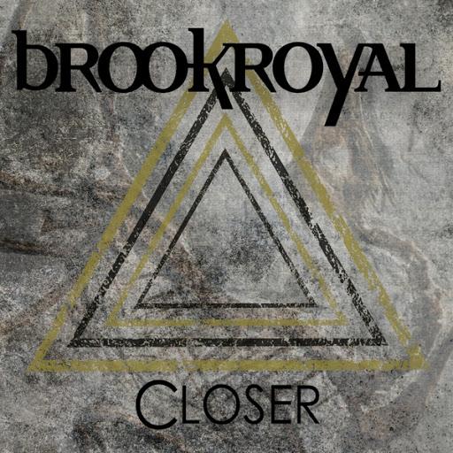 Brookroyal альбом Closer