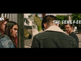 THE RELENTLESS - Me Against The Devil (Official Music Video) from AMERICAN SATAN