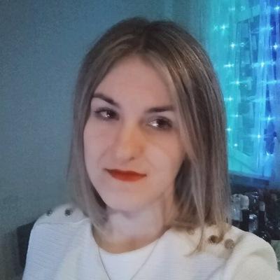 Маргарита Протас