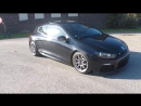 VW Scirocco R 4 Motion 2.0TFSI 100-200 4,7