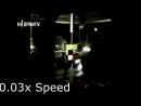 Nueva marca: Robot resuelve cubo Rubik en 0,38 segundos