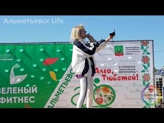Тише - Клава Кока (Black Star) в Альметьевске