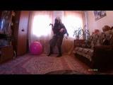 18+ Старушка, а ну-ка станцуй-ка! Женские танцы Баба Яга шпарит