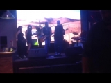 Miss you (Rolling Stones cover by YaЯR & Eugene Rahhuban) Live in Mad Max SPB