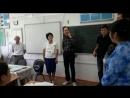 Наставление выпускникам от Президента АО Абди Компани