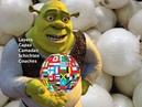 Los ogros son como las cebollas (Ogres are like onions) scene Multi-language