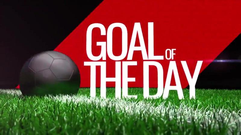 Goal of The Day. Laursen/Milan-Lazio (23/09/2001)