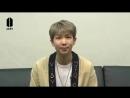 [Japan fancafe BTS] 3J Survival by RM