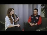 MEG'а Интервью. Даурен