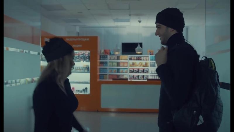 Воры в магазине NL( NBS лифт 1)
