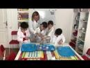 Клуб юных химиков Фарадей