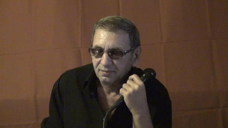 Сергей Мирошников ЗАДУШЕВНАЯ ПЕСНЯ РУССКАЯ (сл.муз.И.Слуцкий)