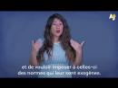 Après avoir détruit le monde arabe, Al Jazeera lance la guerre civile en France: la lutte des couleurs dans la lutte des genres