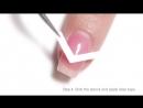NICOLE DIARY 6ml Opal Jelly Soak Off Gel Polish Manicure Nail Art UV Gel Semi Vernis transparent Permanent Nail Varnish