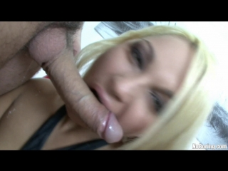 Lioness - hot blonde dp slut [2016, dp, anal, threesome, mmf, anal creampie, deep throat, sex toys, all sex, 1080p]