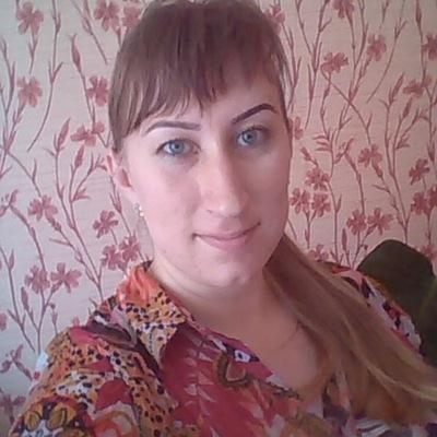 Олеся Верденская