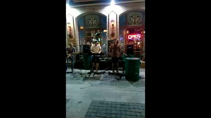 Елена Баженова - Live