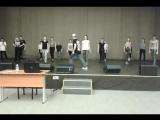 БФУ мастер-классы хип-хоп 022