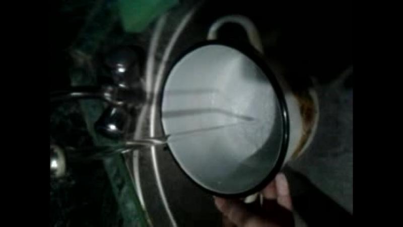 Специальный видео-курс для Анны Трусовой по варке кофе