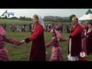 В селе Калейкино состоялся традиционный народно-обрядовый праздник кряшен Питрау