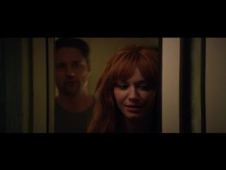 Трейлер психологического хоррора «Незнакомцы: Жестокие игры»