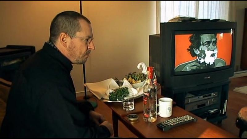 Пять препятствий / De fem benspænd (Jørgen Leth, Lars von Trier, 2003)
