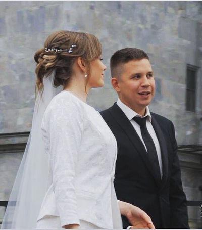 Анна Распопова