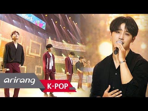 Simply K Pop BTOB 비투비 SOMEDAY 언젠가 Ep 305 033018