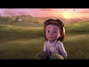 CGI Award Winning 3D Animated Short Soar by Alyce Tzue