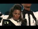 Janet Jackson - Scream Tribute to Michael Jackson, MTV Video Music Awards, VMA, NYC, 13 сентября 2009 года