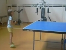 Ping-pong in Moscow oblast. LGBT TRAVELS © Copyright.